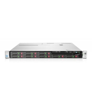 HP DL360p Gen8 E5-2630 Base EU Svr 646901-421