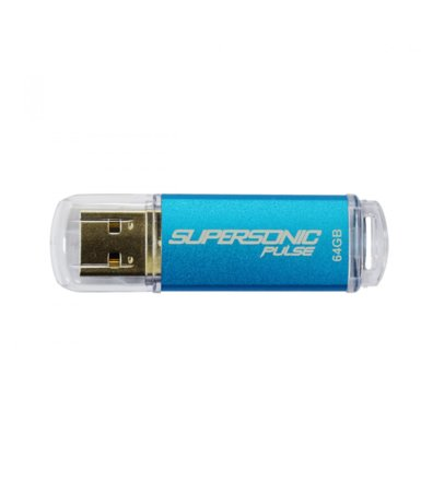 Patriot Pulse 64GB USB3.0 90MB/s aluminium