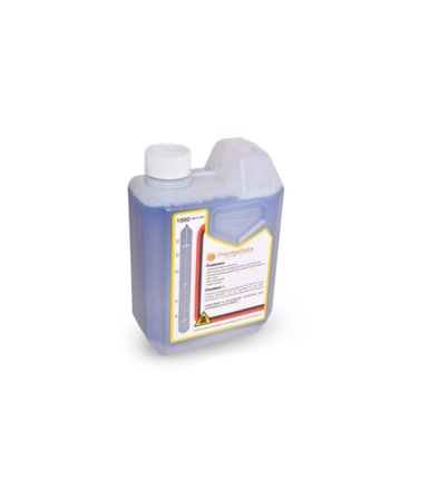 Thermaltake Chłodzenia wodne - Coolant 1000 (1000ml) Blue