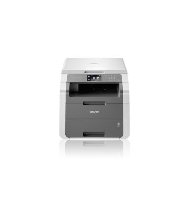 Brother MFP DCP-9015CDW color A4/LED/18ppm/WLAN/USB/duplex