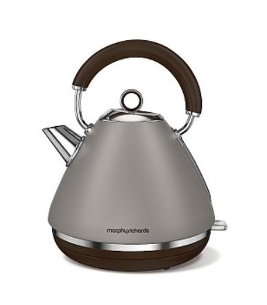 Morphy Richards Czajnik     New Accents Special Edition Pebble 102102