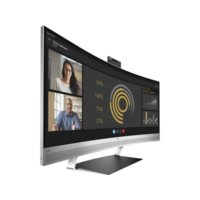 HP Inc. Monitor 34 EliteDisplay S340c Monitor V4G46AA