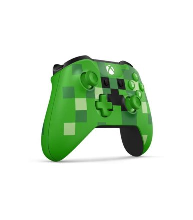 Microsoft Xbox One Wireless Controller Minecraft WL3-00057