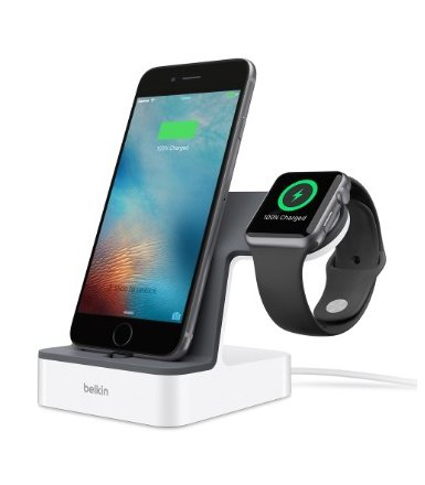 Belkin Valet Charge Dock for iPhone&watch