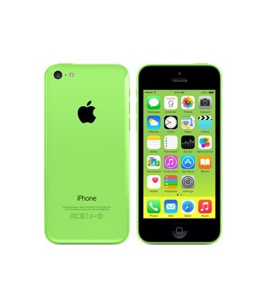 Apple IPHONE 5C GREEN 8GB  MG912LP/A