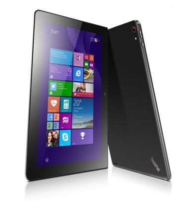 "Lenovo ThinkPad 10 Tablet 20C10024PB Win8.1Pro 64-bit Z3795/4GB/128GB/Intel HD/N-Optical/10.1"" WUXGA Multitouch IPS,Graphite Bla"