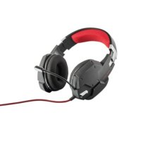 Trust GXT 322 Dynamic Headset - black