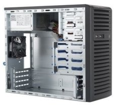 Supermicro Server Chassis with 300W PSU