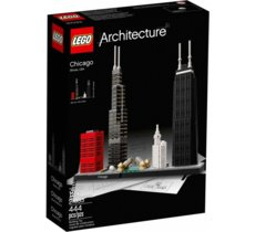 LEGO Architecture Chicago GXP-638299