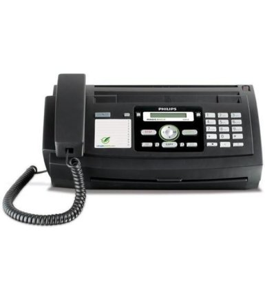 Philips PPF 675 Voice Termotransfer Fax