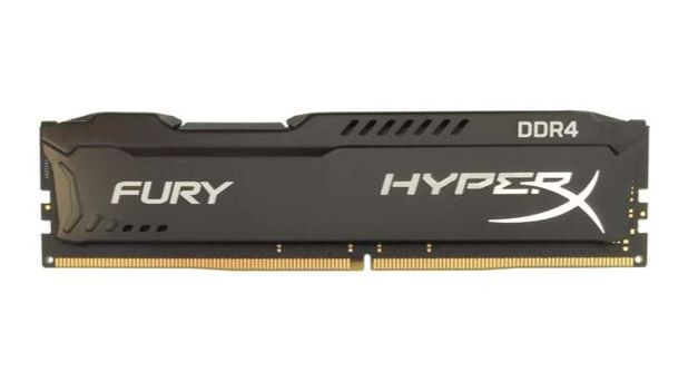 Pamięć RAM HyperX DDR4 Fury Black 8GB/2133 CL14