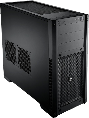Obudowa Corsair Carbide Series 300R Gaming