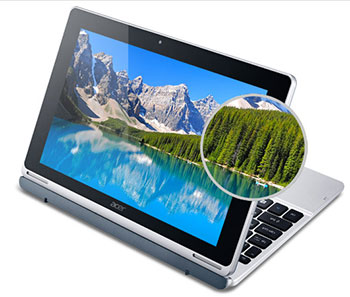 Laptop Aspire One
