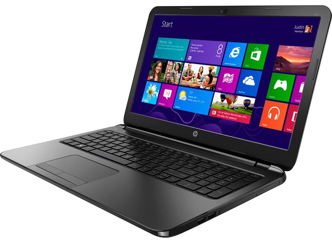 Laptop HP 250 G4  M9S91EA
