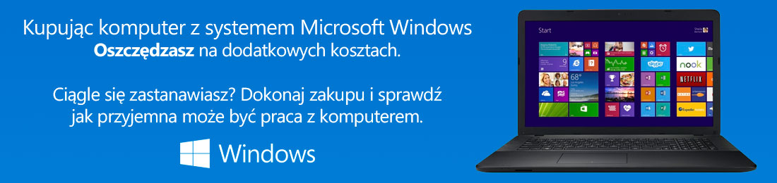 Aktualizacja Windows 8 PL do Windows 10